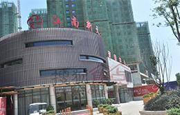 湖北武汉江南新天地小区楼宇对讲消防视频监控工程