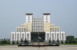 湖北武汉江汉大学消防工程